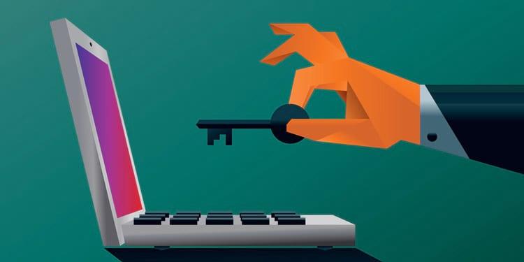 Como manter a privacidade na internet?