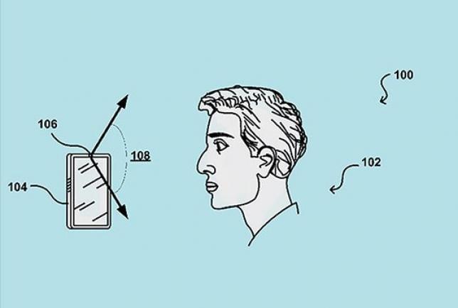 Amazon registra patente de pagamento com selfie