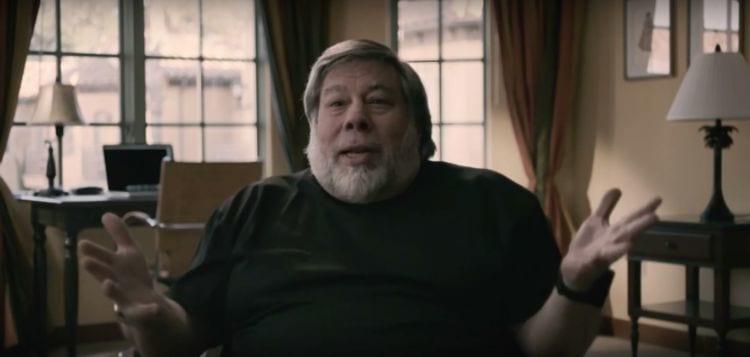 Steve Wozniak admite que Apple não é mais a mesma