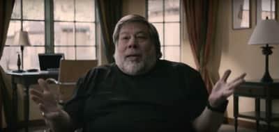 Steve Wozniak admite que Apple n�o � mais a mesma