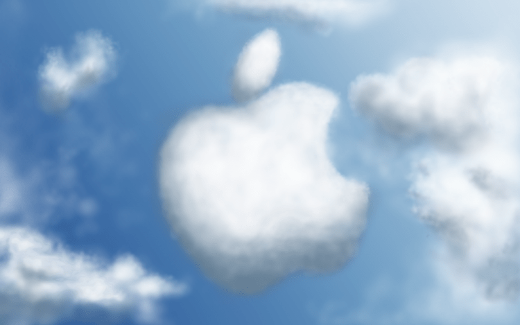 Apple fecha parceria com Google sobre cloud computing