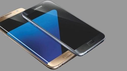 Samsung anuncia pré-venda do Galaxy S7 e S7 Edge no Brasil