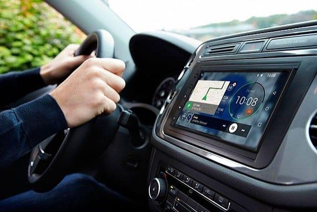 Carros inteligentes podem ser os novos alvos dos hackers.