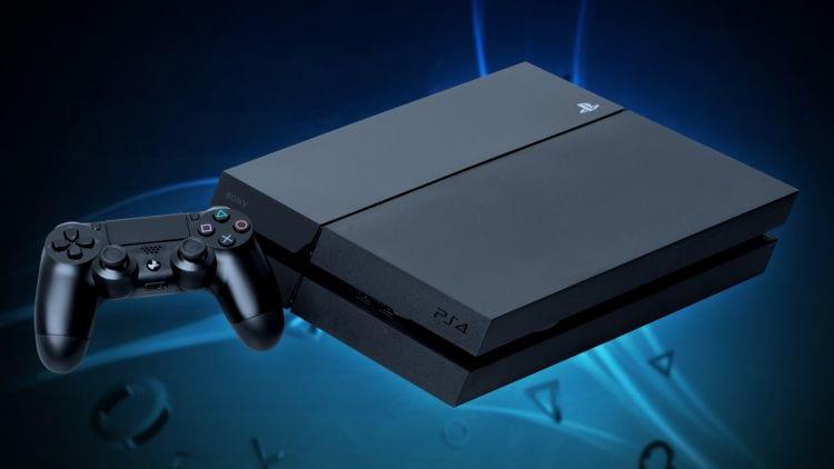 Sony poderá lançar nova versão do seu PS4