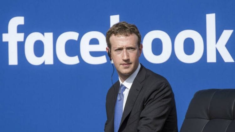 Zuckerberg conversa com chefe da propaganda chinês