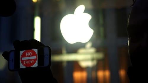 Governo pede que justiça dos EUA cancele audiência com a Apple