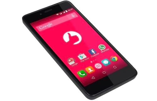 Positivo disponibiliza novo smartphone com tela HD 2,5D