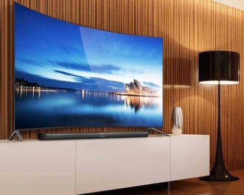 Xiaomi revela sua Mi TV 3S de 65 polegadas