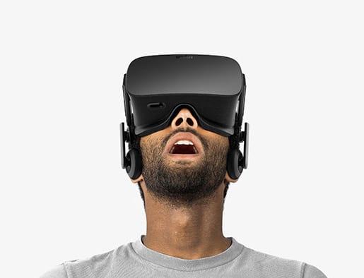 Oculus Rift: inserção na realidade virtual