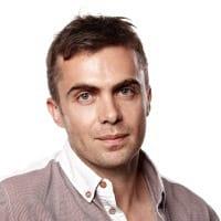 Duncan Turner, sócio e diretor do Accelerator HAX.