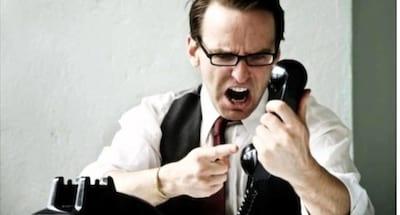 Operadoras de Telecomunica��es lideram ranking de reclama��es no Procon