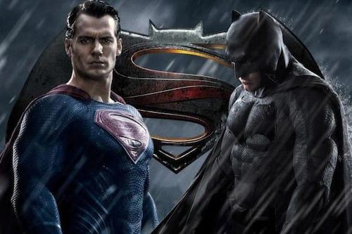 5 motivos para você assistir Batman vs Superman