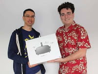 Primeira unidade do Oculus Rift é entregue no Alasca