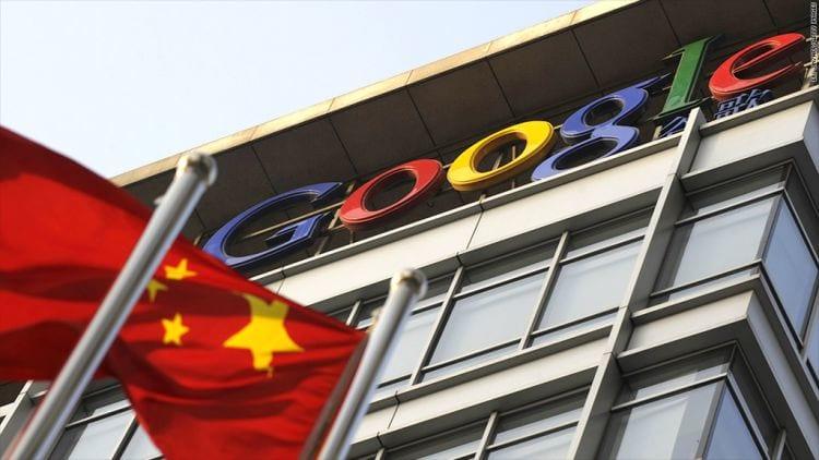 Muitos chineses comemoraram a volta do google. Porém, a alegria durou muito pouco e após duas horas site não estava mais disponível.