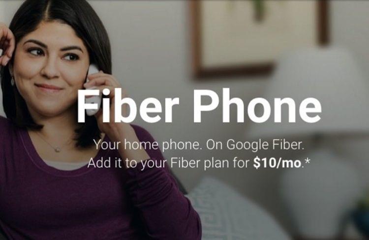 Google lança serviço de telefone fixo hospedado na nuvem