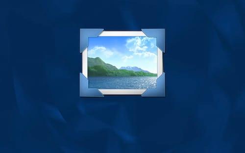 Como resgatar o visualizador de fotos no Windows 10