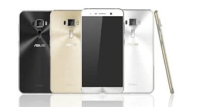 Primeiras fotos do Zenfone 3 e Zenfone 3 Deluxe surgem na web