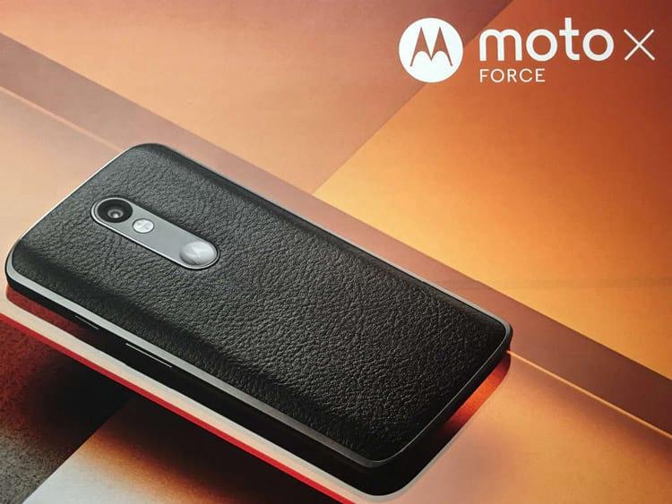 Os 5 melhores smartphones da Motorola/Lenovo