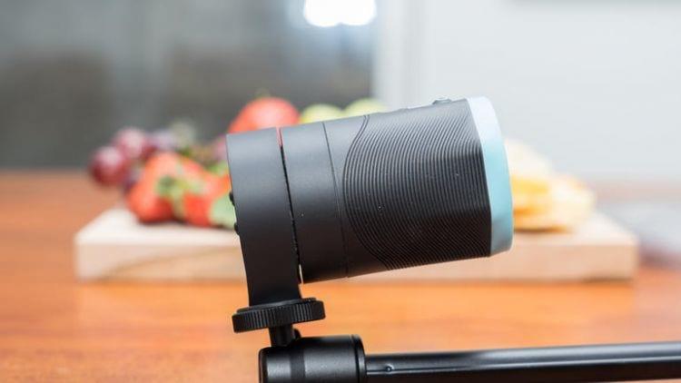 Sem inovações da GoPro, empresas aproveitam para lançar novos produtos. A Revl Arc é uma delas.