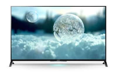 Sony revela servi�o de streaming de v�deo para TVs 4K