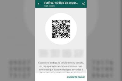 WhatsApp comunica seus usu�rios sobre criptografia no aplicativo