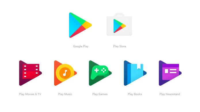 Novos ícones apresentados pelo Google possuem sincronia visual.
