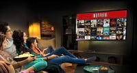Pesquisa mostra que brasileiros pretendem trocar TV paga por Netflix