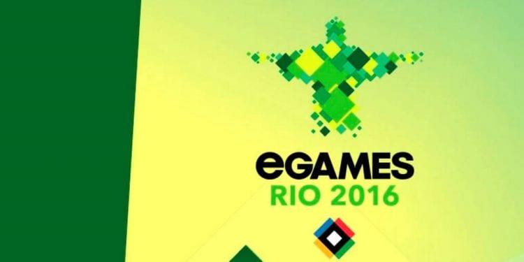 Olimpíadas no Rio de Janeiro contará com competição de games