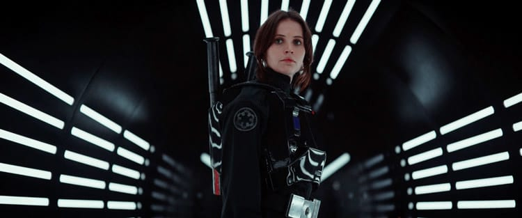 Veja o primeiro trailer de Rogue One: A Star Wars Story