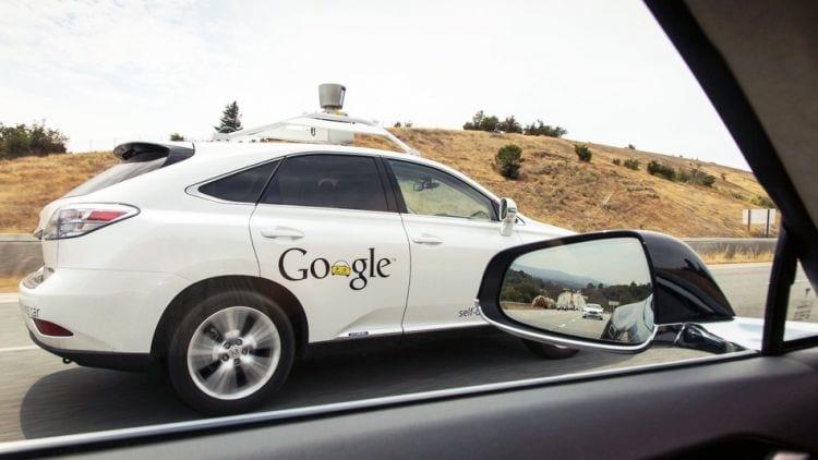 Google irá testar seus carros autônomos no Arizona