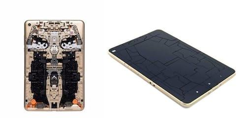 Xiaomi apresenta tablet que se transforma em robô