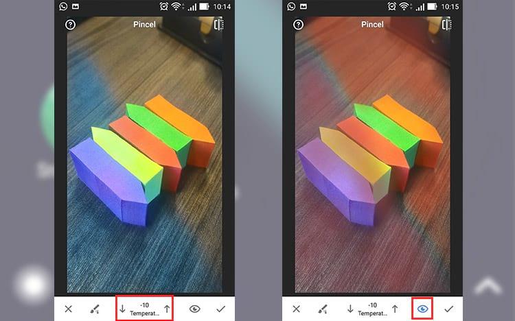 Snapseed: Um top app para editar fotos
