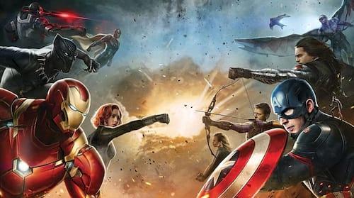 Novo trailer de Guerra Civil mostra mais motivos para o confronto entre heróis