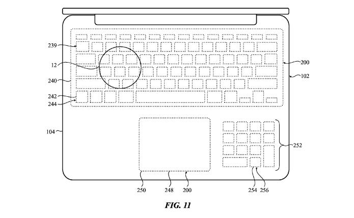 Patente registrada pela Apple não tem data para chegar ao mercado. Muitas delas, inclusive, nem chegam a ser lançadas.