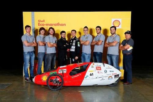 Brasileiros desenvolvem carro capaz de rodar 400 Km com 1 litro de etanol