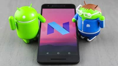 Android N contará com atalho para aplicativos e emoji de selfie