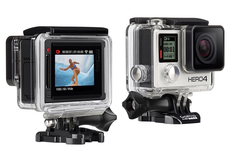 Designer da Apple é o novo integrante da GoPro