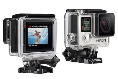 Designer da Apple � o novo integrante da GoPro