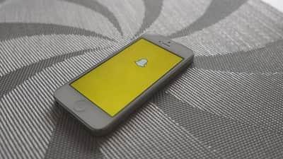 Snapchat inclui anima��o de emojis durante os v�deos