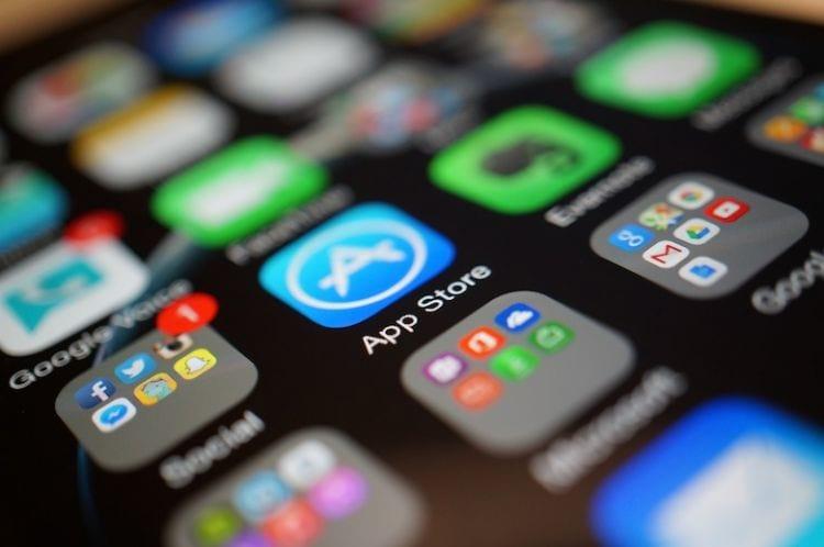 Apple irá doar parte das vendas de apps para o meio ambiente