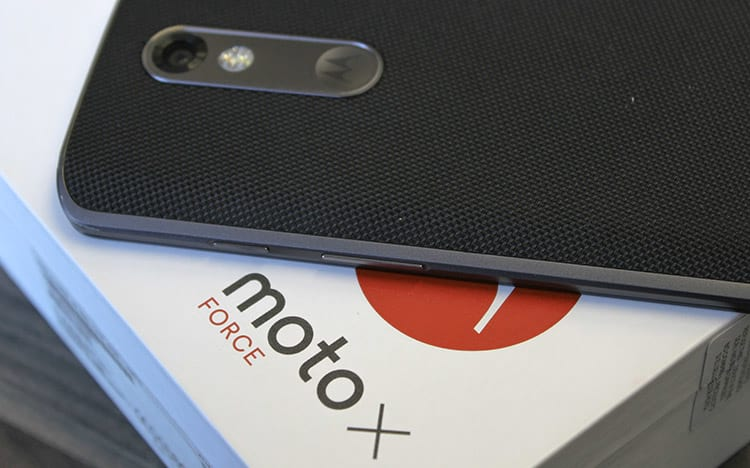 [Vídeo] Review Moto X Force