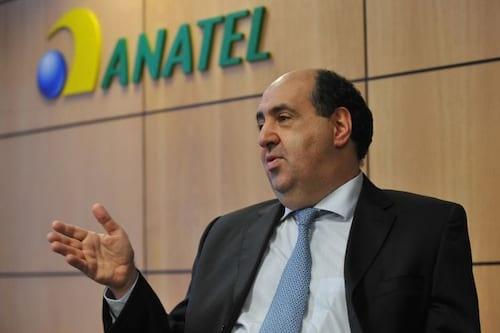 Presidente da Anatel afirma que internet ilimitada acabou