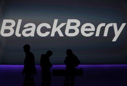 BlackBerry apoia governo em pedidos das autoridades