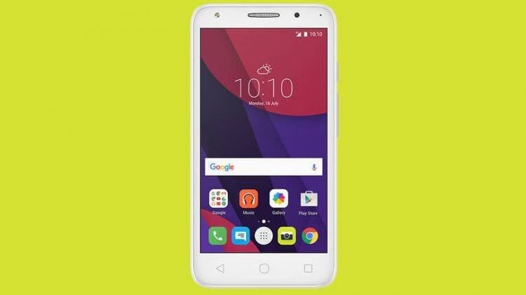 Alcatel anuncia quatro smartphones de menos de mil reais