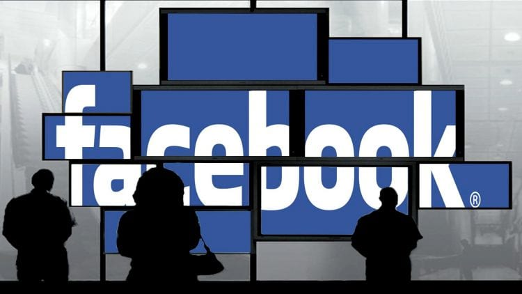 Facebook realiza pesquisa para saber opinião de usuários sobre a possibilidade de receber algum dinheiro referente as suas postagens.