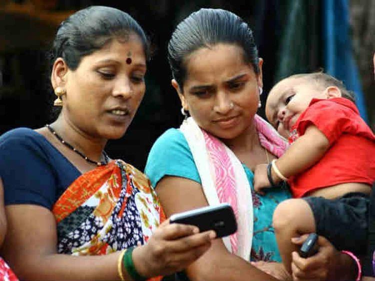 Celulares na Índia deverão contar com botão do pânico