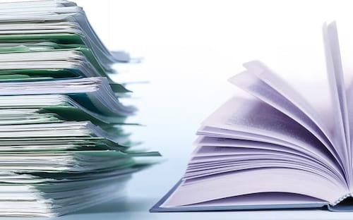 Documentação ou livro: qual é melhor?