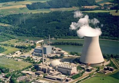 Usina nuclear da Alemanha foi infectada por v�rus de computador