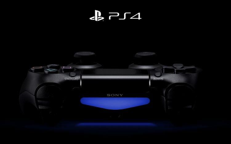 Sony vendeu mais de 40 milhões do seu PS4