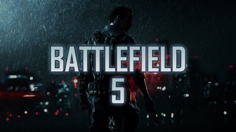 Rumores indicam que Battlefield deverá se passar na Primeira ou Segunda Guerra Mundial.